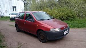 fiat punto 2002 nettivaraosa fiat punto 1994 1 2 mpi spare and crash cars