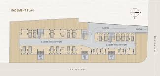 basement plan ansh infrastructure ambition project in bopal ghuma bopal real