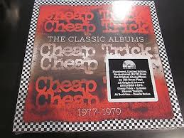 photo albums cheap popsike cheap trick the classic albums lp vinyl box set