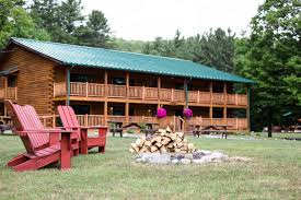 June Lake Pines Cottages by The Pines Camps