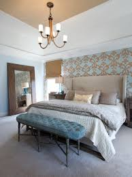 Relaxing Master Bedroom Ideas With Creative Patterns  Best - Bedroom retreat ideas