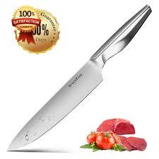 ebay kitchen knives chef knife inofia razor sharp 8 inch chef u0027s stain and wear