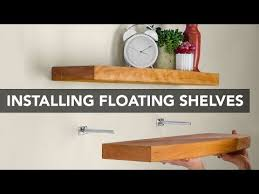 Hanging Wall Shelves Woodworking Plan by Best 25 Blind Shelf Supports Ideas On Pinterest Floating Shelf