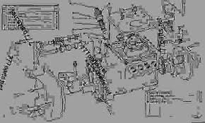 cat 3208 wiring diagram auto electrical wiring diagram images