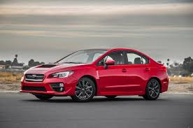 pink subaru wrx wrx cvt 0 60 2018 2019 car release and reviews