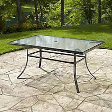 patio tables outdoor patio furniture sears