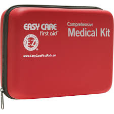 easy care easy care comprehensive adventure medical kits first aid kits