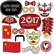new year supplies 2017 new year decals envelopes party supplies gifts