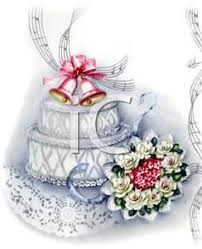 wedding cake clipart bells and notes with a wedding cake clipart