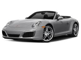 porsche 911 front 2018 porsche 911 convertible boston