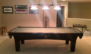 best 9 foot pool table best pool table light for 9 foot pool table