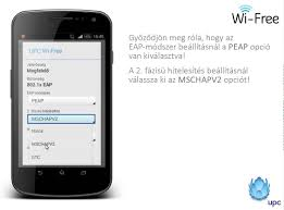 free for android upc wi free android