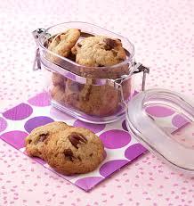 recette de cuisine cookies cookies facile aux noix de pécan les meilleures recettes de