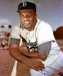 Classic Photos Of Jackie Robinson Si Com Jackie Robinson Coloring Page