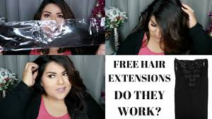 free hair extensions hair free hair extensions my thoughts