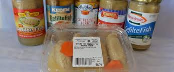 rokeach gefilte fish commercial gefilte fish replaces grandmothers cooking at
