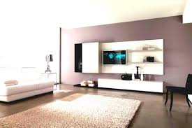 black floor can add the modern touch inside house design ideas