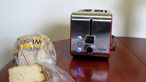 Stainless Toaster 2 Slice Keyton 2 Slice Toaster With 3 Modes And 7 Darkness Settings Youtube
