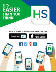 store cards app stay connected with handshake smart digital visiting cards