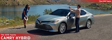 lexus of tacoma service specials new 2018 toyota camry hybrid model features model research