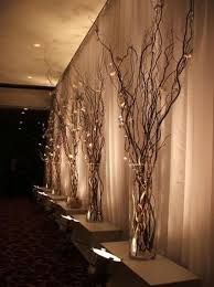 Big Glass Vases For Centerpieces by 62 Best Curly Willow Centerpieces Images On Pinterest Flowers