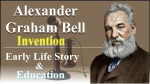 facts about alexander graham bell s telephone story of alexander graham bell famous scientist biography for kids