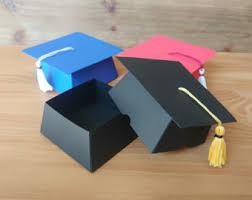Graduation Boxes Graduation Party Favors Graduation Fans Graduation Party