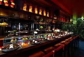 l atelier cuisine de l atelier de joël robuchon upmarket restaurant top 10 uj