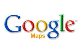 صحنه یک جنایت در نقشه گوگل