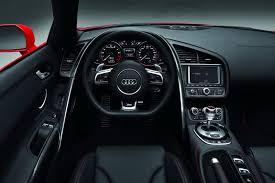 Audi R8 Matte - audi r8 history photos on better parts ltd