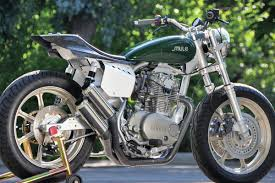 classic motocross bikes for sale 12 steps to building a cafe racer bike exif