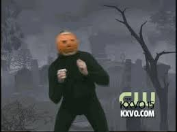 Dancing Meme Gif - halloween dancing pumpkin gif find share on giphy