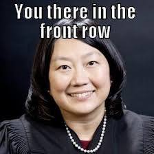 Cellphone Meme - judge humiliates apple staffer for using cell phone during apple