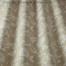 Bird Print Curtain Fabric Bird Garden Print By Iliv Swatch Box In Canvas Curtain Fabric