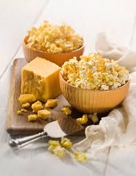 5 minute cheddar cheese popcorn recipe