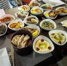 libanais cuisine restaurant libanais à les meilleures adresses