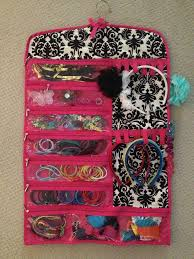 hair accessories organizer how to organize hair accessories doll