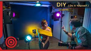 studio lighting equipment for portrait photography home photography studio setup tips for building a diy home