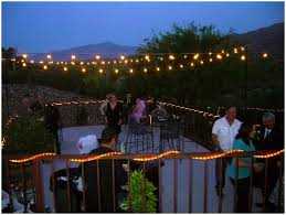 Patio String Lights Ideas by Backyards Appealing Backyard Party Decorations Backyard Birthday