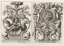 bibliodyssey ornamental decoration in 17th century