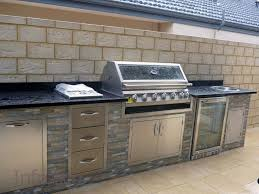 diy outdoor kitchen cabinets perth image of modern outdoor kitchen