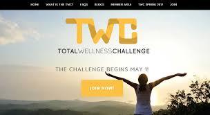 Challenge Site Total Wellness Challenge Fitness With Buddypress Buddypress Org