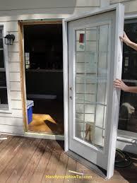 Bifold Exterior Doors Prices by Backyards How Install Pre Hung Door Metal Bilco Cost Bifold