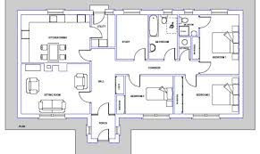 blueprint for house 13 stunning blueprints of house architecture plans 58912