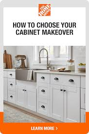how is an cabinet find out if a cabinet makeover is right for you with help