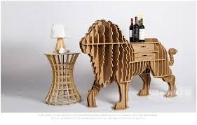 9mm mdf animal shape wood ornaments furniture view wood