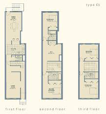 narrow house floor plans 37 best narrow house plans images on narrow house