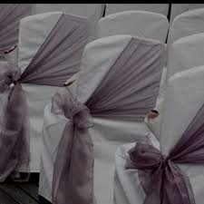 chair sash ties 59 best how to ties a chair sash images on wedding