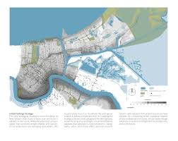 City Park New Orleans Map Coastal Dynamics Design Lab Shedding B Light New Orleans