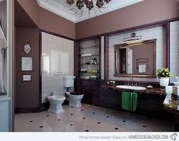 15 great bathroom painting ideas for your home home design lover